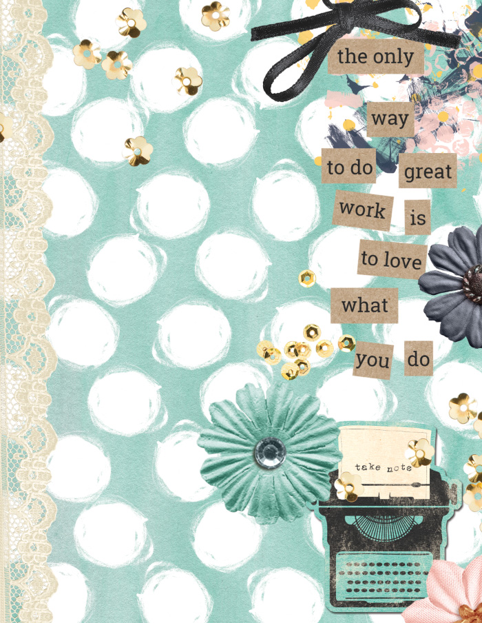 Happy Planner Cover Printable Plan To Love This Life